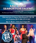 Search for Talent Semi...